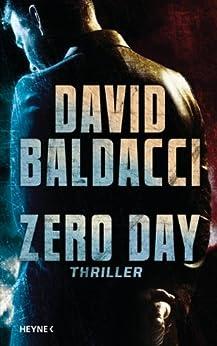 Zero Day: Thriller (John Puller 1) von [Baldacci, David]