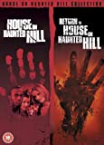House On Haunted Hill / Return To House On Haunted Hill (Exclusive to Amazon.co.uk) [DVD]