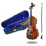 Best Student Violins - Stentor Student I Violin Outfit 1/4 Size Review
