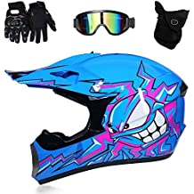 1bd7dce49 Motocross adulto casco MX motocicleta scooter casco ATV casco camino  carrera D. O. T Certificado de Fox