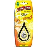 Wunder-Baum 9710 Lufterfrischer Clip, Vanilla