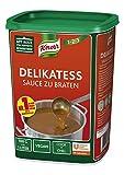 Knorr Delikatess Sauce zu Braten