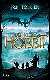 Der kleine Hobbit von J.R.R. Tolkien