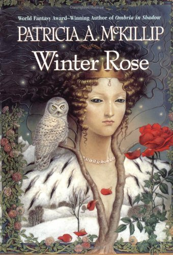 Winter Rose by McKillip, Patricia A. (2002) Paperback