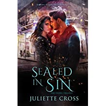 Sealed in Sin (The Vessel Trilogy Book 2)