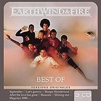 Earth Wind & Fire Best of Gold Métal Box