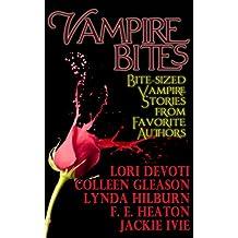 Vampire Bites: A Vampire Romance Anthology (English Edition)