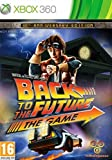 Back To The Future The Game - 30th Anniversary Edition (XBOX 360)
