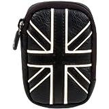 T'nB UK M Étui de protection pour Appareil photo Taille M Noir