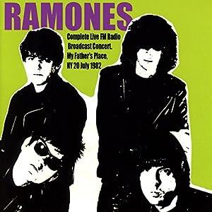 Ramones -  The Family Tree