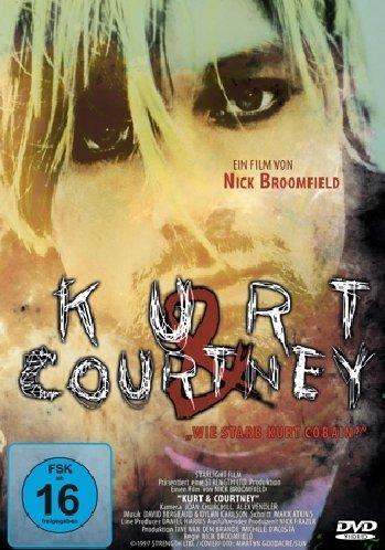 Kurt Cobain - Kurt & Courtney