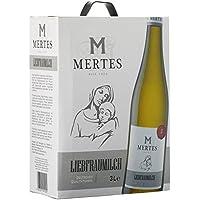 Peter Mertes Liebfraumilch Qualitätswein lieblich Bag-in-box (1 x 3 l)