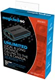 magicJack Gehen-2017-Version-Digital-Telefon-Service