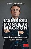 L'Ambigu Monsieur Macron