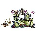 Lego-Evasione-dalla-Fortezza-del-Re-dei-Goblin-Costruzioni-Piccole-Gioco-Bambino-759-Multicolore-804709