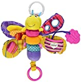Lamaze Play & Grow, Fifi the Firefly Color: Fifi the Firefly, Model: LC27556, Toys & Play