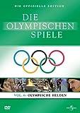 Die Olympischen Spiele, Vol. 6 - Olympische Helden