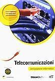 Telecomunicazioni. Vol. unico. Per le Scuole superiori. Con espansione online