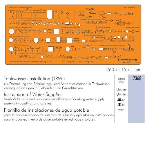 Trinkwasser-Installation DIN EN806-1 Din Installation