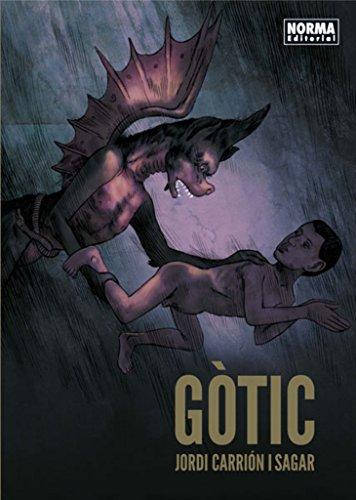Gòtic. Edició Català