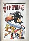 Gun Smith Cats volumen 3 numero 01
