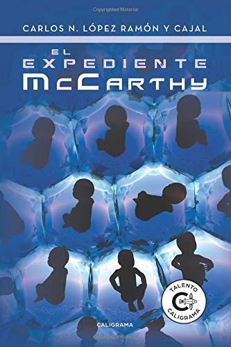 El expediente McCarthy (Talento) por Carlos López