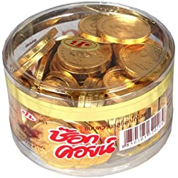 Chocolates-Gold Coin Chocolates Birthday Chocolate Hamper Anniversary Chocolate Gift Christmas Chocolates