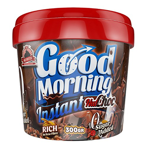 Max Protein Good Morning Instant NutChoc