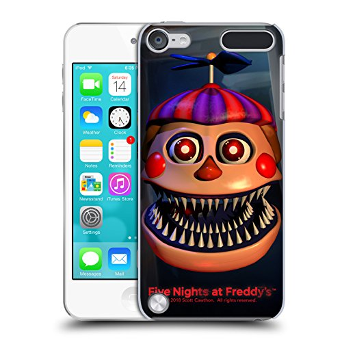 Official Five Nights At Freddy's Nightmare Balloon Boy Game 4 Hard Back Case for Touch 5th Gen / Touch 6th Gen