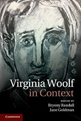 Virginia Woolf in Context (Literature in Context)