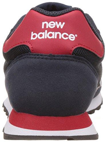 Balance Turnschuhe Schuhe Herren Gm500rn Blau 500 Sneaker New qdPwW7Rq
