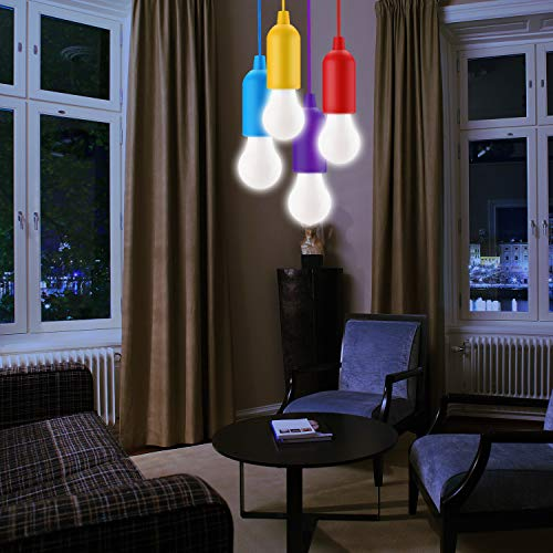 Zoom IMG-2 junker lampade led campeggio lampada