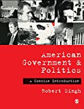 Image de American Government and Politics: A Concise Introduction