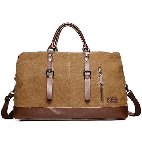 sac de voyage femme toile