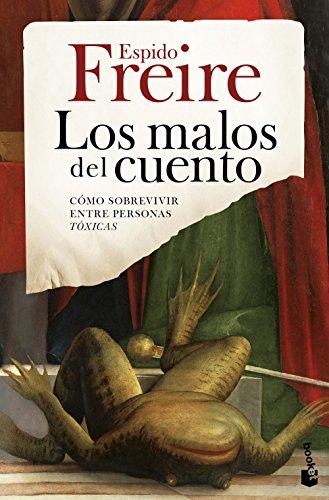 Los malos del cuento (Diversos) por Gironella