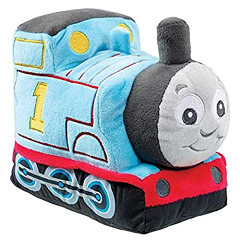 Thomas de trein knuffel 17cm