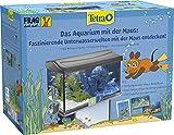 Tetra Das Aquarium mit der Maus