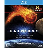 The Universe - Complete Season 6
