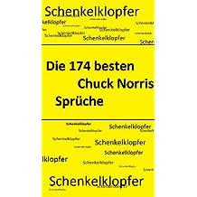 Die 174 besten Chuck Norris Sprüche