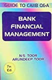 Bank Financial Management - Objective Type Questions & Answers (Guide to CAIIB)