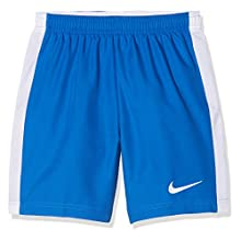 Nike bambini Venom Shorts, Blu (Royal Blue/White), XL
