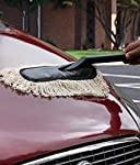 Microfiber Duster is the perfect product for your vehicles cleansing needs. Superior quality material makes it apt for daily washing of your car. Key Features : Scratch-Free Microfiber Duster Use Dry for Dusting or Polishing Use Wet for Exterior Car ...