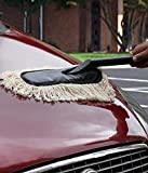 Chitra Traders Car Cleaning Microfiber Duster (Assorted Colour) for Chevrolet Trailblazer LTZ