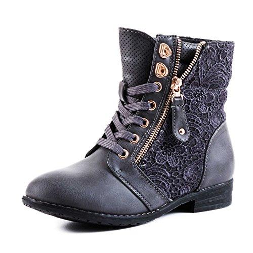 stylische-damen-stiefeletten-worker-boots-spitze-in-hochwertiger-lederoptik-anthrazit-40-eu