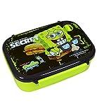 Spongebob Lunch Box