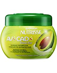 Garnier Nutrisse Avocado Maske, 2er Pack (2 x 300 ml)