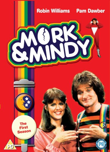 Mork and Mindy - Season 1 [UK Import]