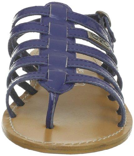Le Temps des Cerises Ilona, Sneaker donna blu (Bleu (Vernis Blue))