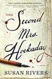 Front cover for the book The Second Mrs. Hockaday: A Novel by Susan Rivers