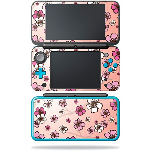 MightySkins Haut für Nintendo Schutz, langlebig, und einzigartige Vinyl Aufkleber WRA Cherry Phone Faceplates